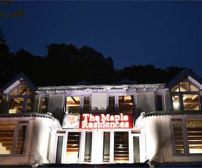 Maple Residences,Nainital