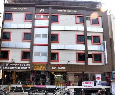Sri Shambhavi Comforts,Bangalore