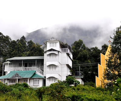 Lake Zone Holiday Resort,Munnar