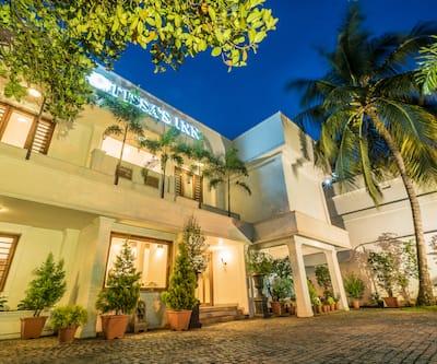 Tissa's Inn,Cochin
