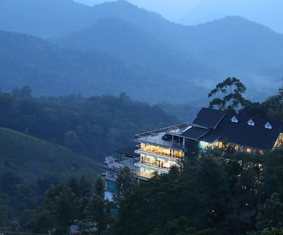 Parakkat Nature Resort,Munnar