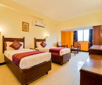 Sapta Dwaraka Hotel,Cochin