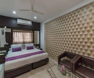 Hotel Ivory Inn,Kolkata