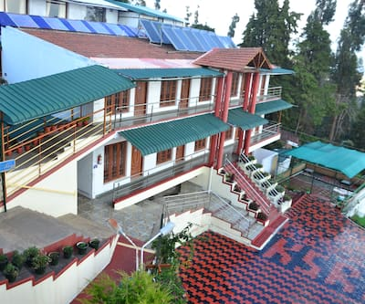 Kodai Sunshine Resort,Kodaikanal