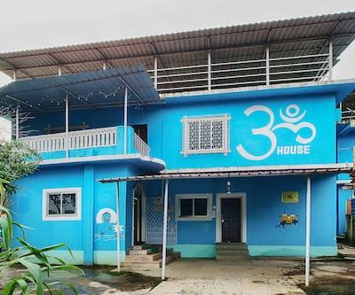 Om Guesthouse mrkt by SPLENOR,Goa
