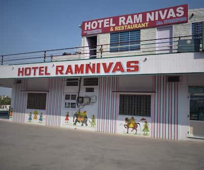 Ram Nivas Hotel,Udaipur