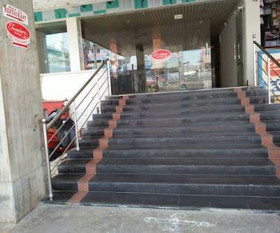 Hotel Sudha,Visakhapatnam