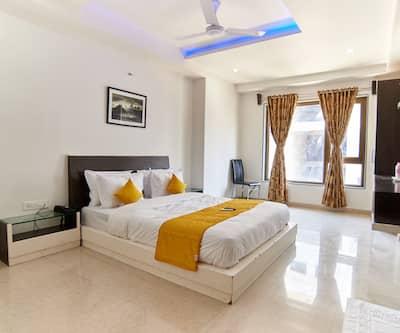 Hotel Sai Bansi,Shirdi