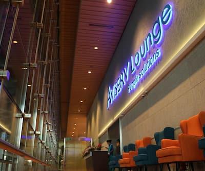 Aviserv Lounge,Mumbai