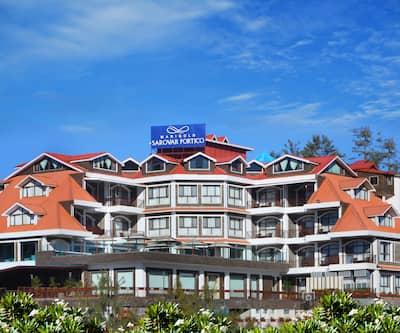 Marigold Sarovar Portico Mashobra  - A Sarovar Hotel,Shimla