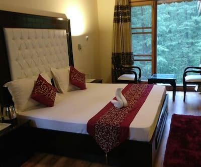 Naturelife Homestay,Shimla