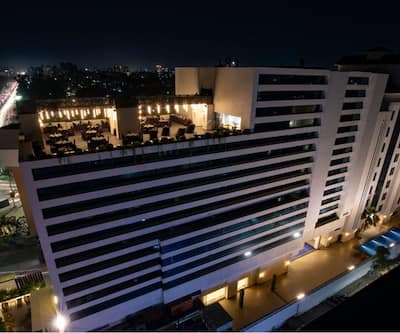 Regenta RPJ Rajkot by Royal Orchid Hotels,Rajkot