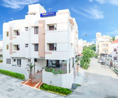 FabHotel Rithikha Inn III Manapakkam,Chennai