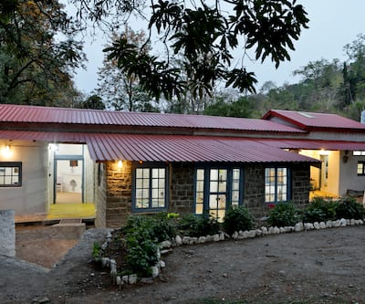 Vergomont Holiday Home,Nainital