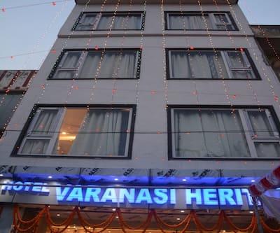 Hotel Varanasi Heritage,Varanasi
