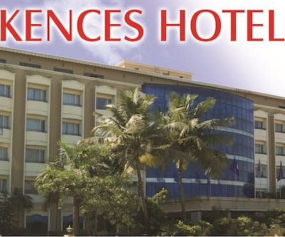 Kences Hotel,Tirupati