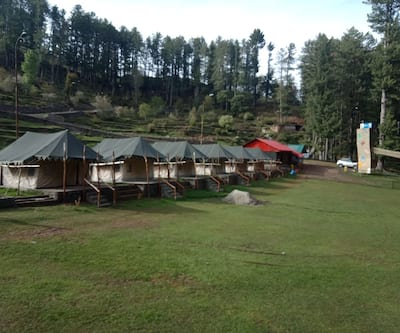 8Sherpa Adventures,Jammu