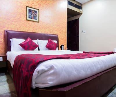 Hotel Shreenithi,Madurai