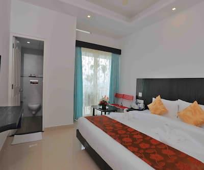 Snowline Resort,Munnar