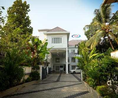 Hotel TGR Suites,Cochin