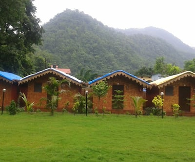 Mornis Camp And Resort,Rishikesh