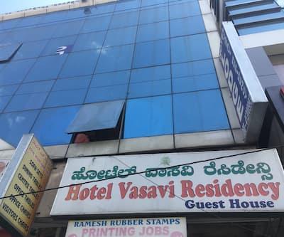 TripStays001,Bangalore