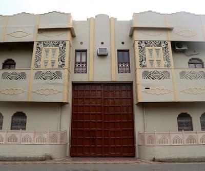 Vijaigarh Kothi,Varanasi