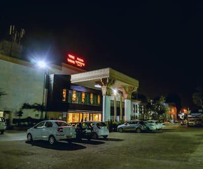 MPT Palash Residency,Bhopal