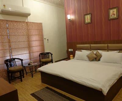 Hotel Aashyana,Alwar