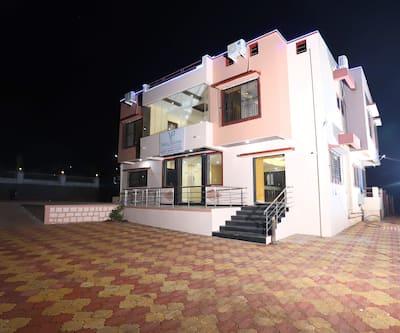 Hotel Valley Exotica,Mahabaleshwar