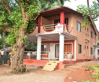 Mauli Seaview,Ratnagiri