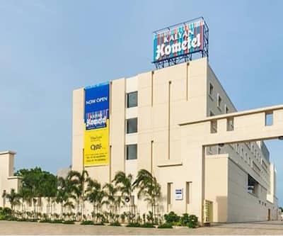 Kalyan Hometel Vandalur - A Sarovar Hotel,Chennai