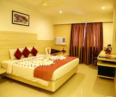 Hotel Pratap Plaza, Kodambakkam,