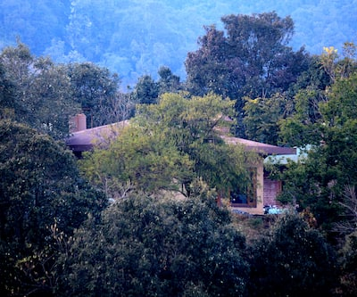 The Dolina,Mussoorie
