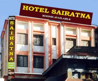 Sai Ratna Hotel,Shirdi