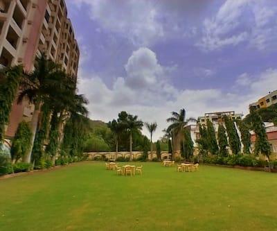 Hotel Garden View (Purely vegetarian Hotel),Nathdwara