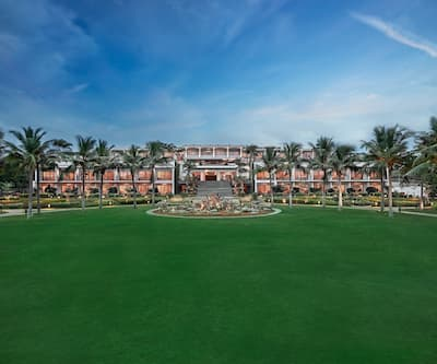 Sheraton Grand Chennai Resort & Spa,Chennai