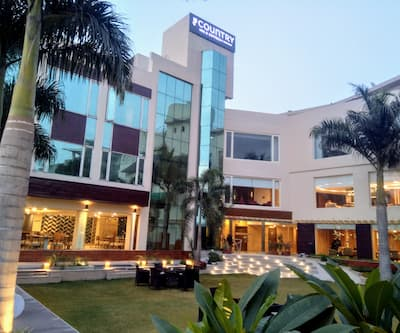 Country Inn & Suites By Radisson,Jammu
