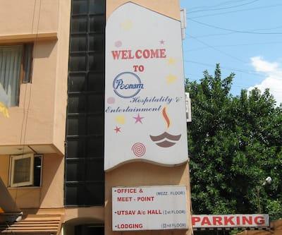 Hotel Poonam,Pune