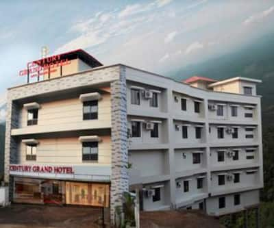 Century Grand Hotel,Wayanad