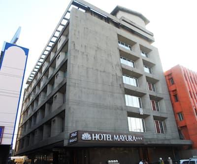 Hotel Mayura,Tirupati