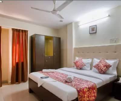 Hotel Sky Blue,Hyderabad