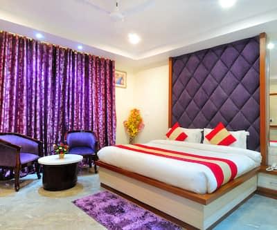 Hotel Fortune Ganga,Haridwar
