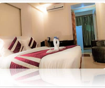 Hotel Syona Residency,Lucknow