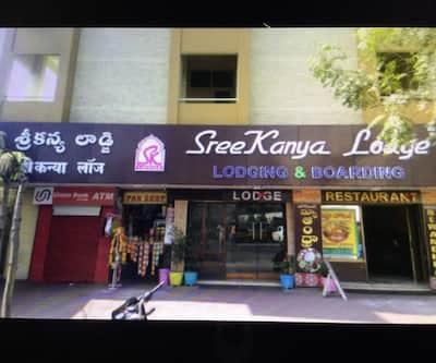 Sree Kanya Lodge,Visakhapatnam
