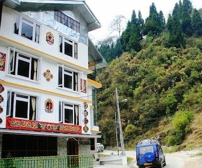 Hotel Ricasa,Gangtok