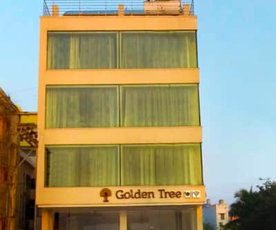 Golden Tree,Puri