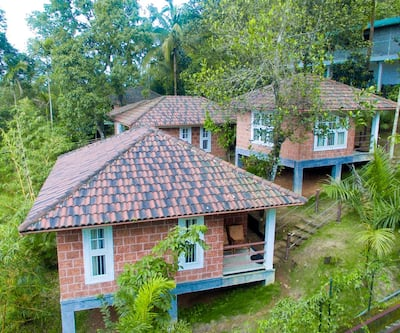 Wayanad Ranches Resorts,Wayanad