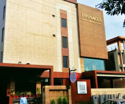 Pinnacle by 1589 Hotels,Lucknow
