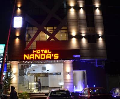 Nanda's Hotel,Amritsar